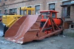 Вгтз ДТ-75. Трактор ДТ-75 перекидной погрузчик ВТЗ ДТ-75 в Барнауле