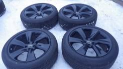 Оригинальные колеса R21 FX50 Sport. 9.5x21 5x114.30 ET50