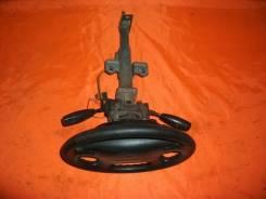 Airbag водительский CHEVROLET LANOS