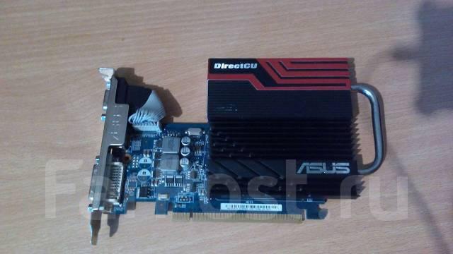 ASUS GeForce GT 440