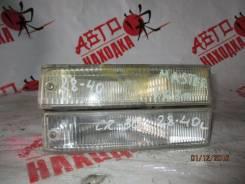 Повторитель поворота в бампер Toyota Master Ace Surf CR30G 28-40 (L), левый