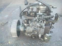 Топливный насос высокого давления. Nissan Vanette Двигатель LD20T