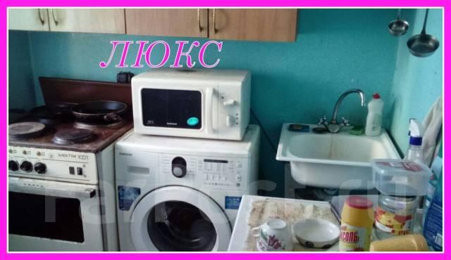 Комната, улица Днепровская 14. Столетие, агентство, 14 кв.м. Кухня