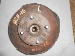 Датчик abs. Toyota Platz, NCP16 Двигатель 2NZFE