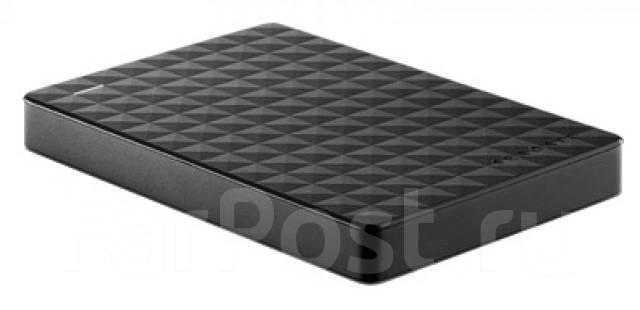 Внешние жесткие диски. 1 000 Гб, интерфейс USB. Под заказ
