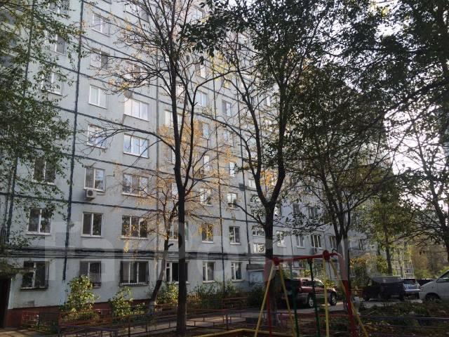 3-комнатная, улица Гамарника 7. БАМ, частное лицо, 61 кв.м. Дом снаружи