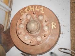 Ступица. Toyota Hiace Regius, RCH41W Двигатель 3RZFE