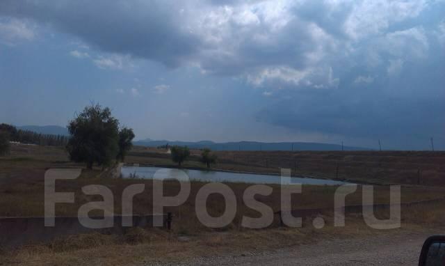 Земельный участок в Крыму. 668 кв.м., собственность, электричество, вода, от частного лица (собственник)
