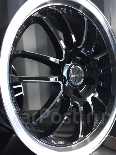 PDW Wheels. 7.0x17, 5x114.30, ET45