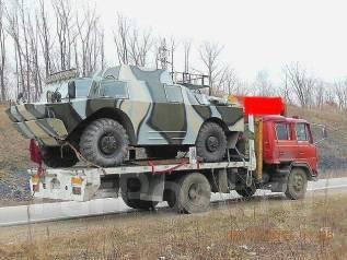 Hino Ranger. Эвакуатор продам обмен., 6 950 куб. см., 7 000 кг.