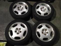 Комплект колес на летней резине Mercedes-Benz. 7.5x16 5x112.00 ET41