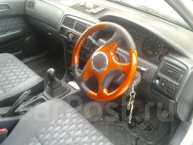 Toyota Sprinter Carib. механика, 4wd, 1.8 (120 л.с.), бензин, 170 000 тыс. км