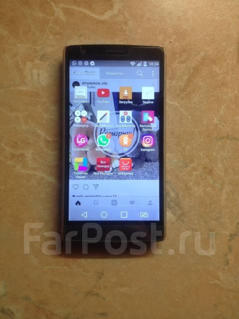 LG G3 s. Новый