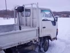 Toyota Dyna. Грузовик, 2 400куб. см., 1 500кг., 4x2