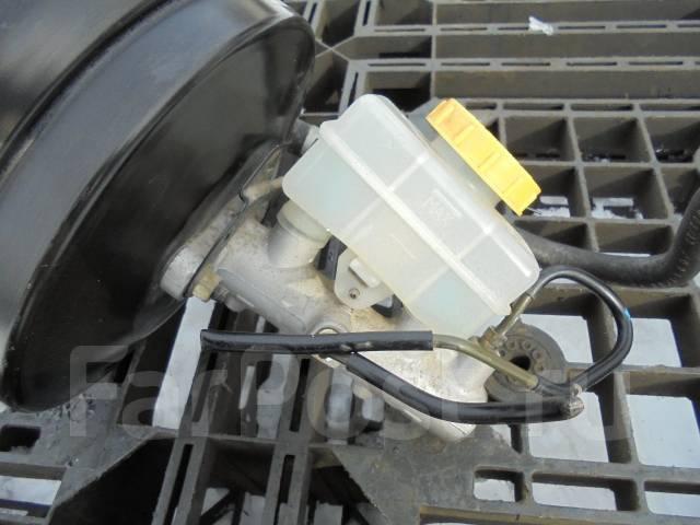 Вакуумный усилитель тормозов. Subaru Legacy, BH5 Двигатель EJ202