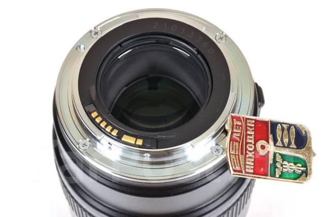 Canon EF 100/2.8 Macro. Для Canon, диаметр фильтра 52 мм