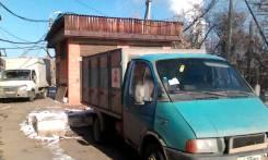 ГАЗ 33021. Продается Газель хлебовозка 33021, 2 445 куб. см., 1 500 кг.