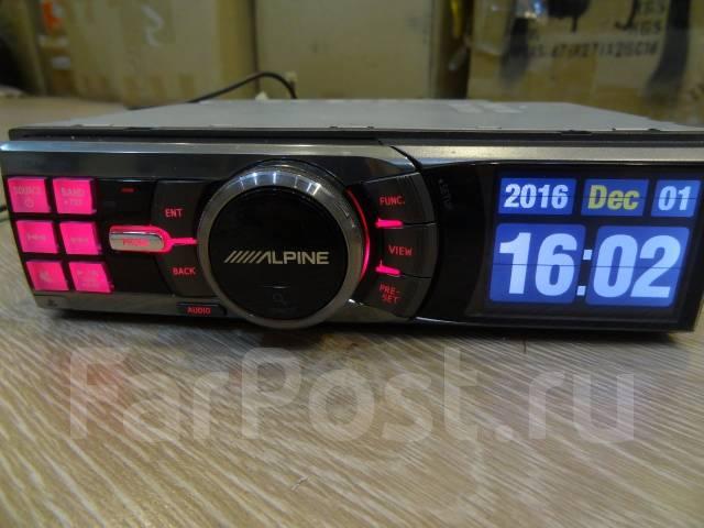 Alpine iDA-X001