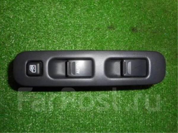 Пульт стекло подъемника Jimny. Suzuki Jimny, JB23W Двигатель K6A