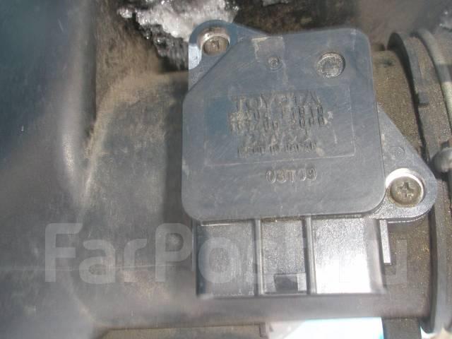 Корпус воздушного фильтра. Toyota Harrier, MCU15, MCU10