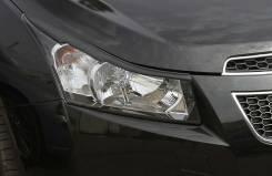 Накладка на фару. Suzuki Chevrolet Cruize