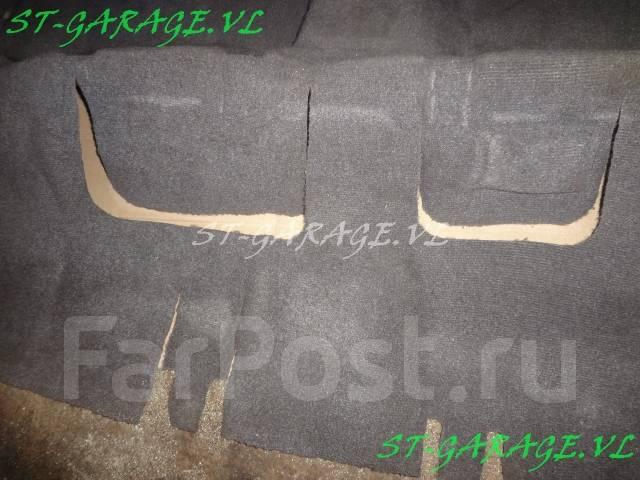 Ковровое покрытие. Toyota Caldina, ST215, AT211, ST215W, CT216, ST210 Двигатели: 7AFE, 3SGTE, 3CTE, 3SGE, 3SFE