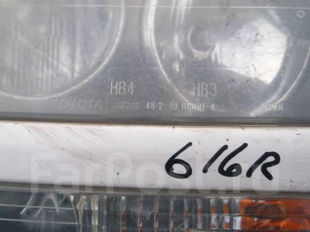 Фара. Toyota Harrier, MCU10, MCU15, SXU10, ACU10