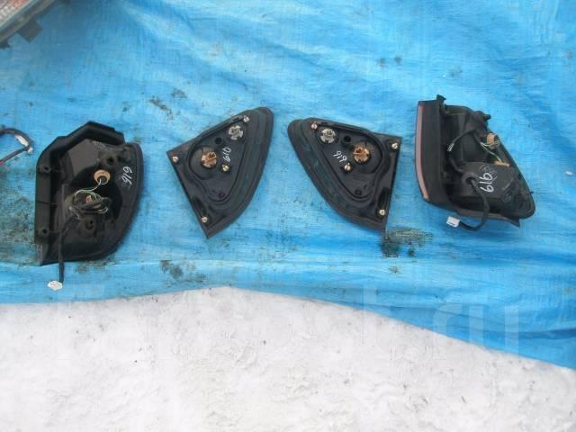 Стоп-сигнал. Toyota Harrier, MCU10, MCU15, SXU10, ACU10