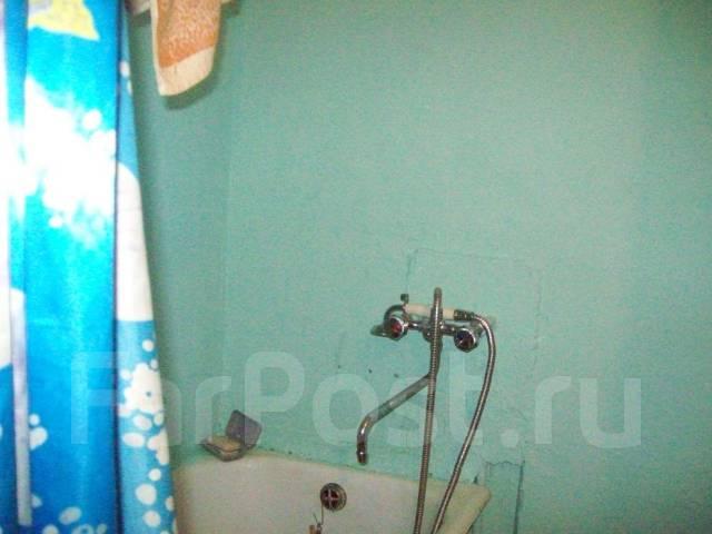 1-комнатная, улица Тихоокеанская 178. Краснофлотский, частное лицо, 33 кв.м.