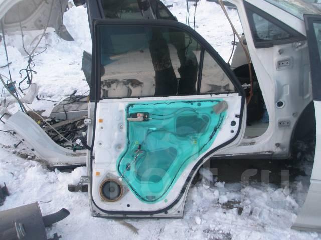 Дверь боковая. Toyota Harrier, ACU15, SXU15, MCU15