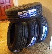 Bridgestone Turanza T001. Летние, без износа, 4 шт