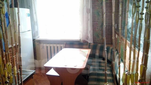 2-комнатная, улица Лермонтова 57. Трудовое, частное лицо, 38 кв.м.