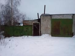 Гараж. р-н Кедровая, 32,0кв.м., электричество, подвал.