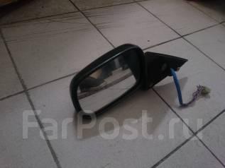 Зеркало заднего вида боковое. Subaru Legacy, BGA, BG2, BGB, BG5, BG3, BGC, BG4, BG9, BG7