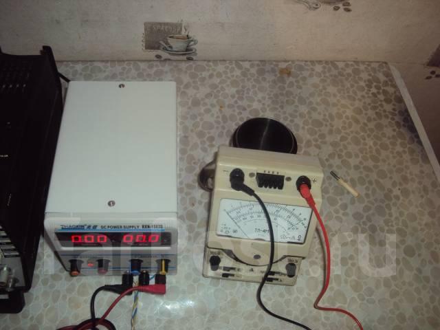 Радиоизмерительная мини лабораторию