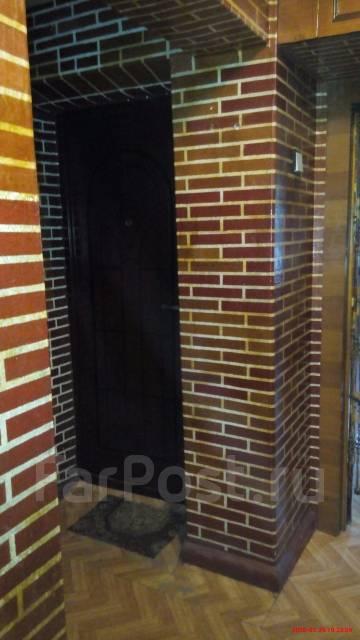 2-комнатная, улица Лермонтова 57. Трудовое, частное лицо, 38 кв.м. Прихожая