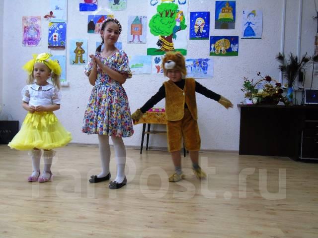 Детсад. 10.000р. (ост. ) Пр-кт 100 Владивостоку. Группа выходного дня.