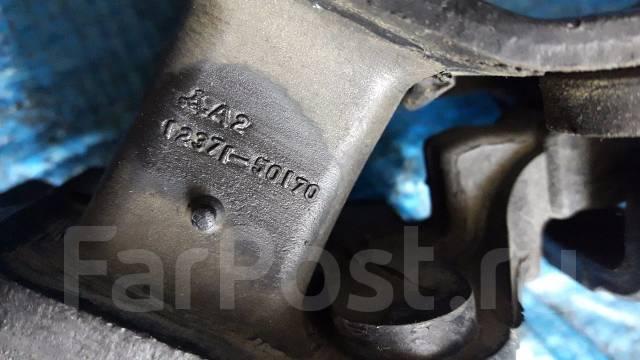 Подушка коробки передач. Toyota Celsior, UCF30, UCF31 Lexus LS430, UCF30 Двигатель 3UZFE