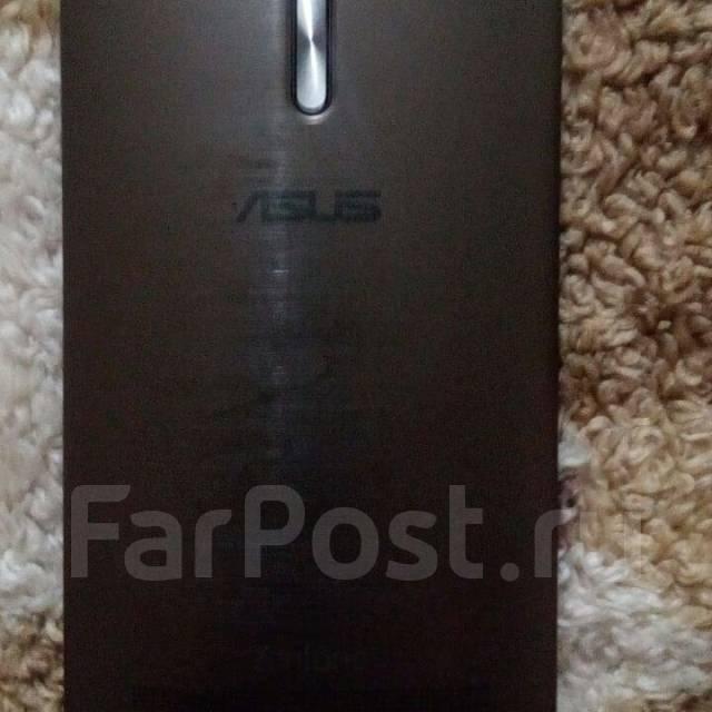 Asus ZenFone 2 Laser ze601kl. Б/у