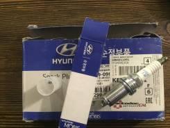Свеча. Hyundai Santa Fe Hyundai Grandeur Kia Magentis Kia Optima