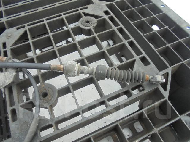 Тросик переключения автомата. Honda Odyssey, RB1 Двигатель K24A