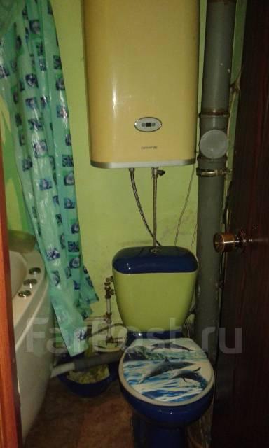 2-комнатная, улица Некрасова 156А. Центр, агентство, 41 кв.м. Сан. узел