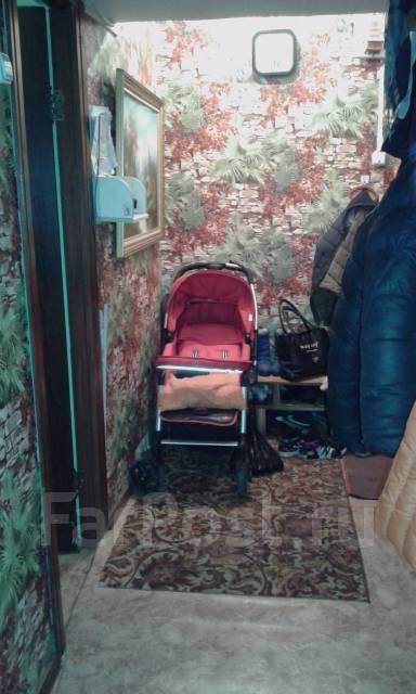 2-комнатная, улица Некрасова 156А. Центр, агентство, 41 кв.м. Прихожая