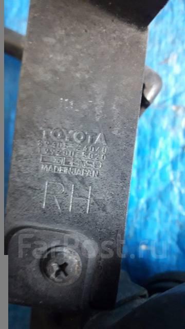 Датчик высоты дорожного просвета. Toyota Soarer, UZZ31, UZZ32 Двигатель 1UZFE