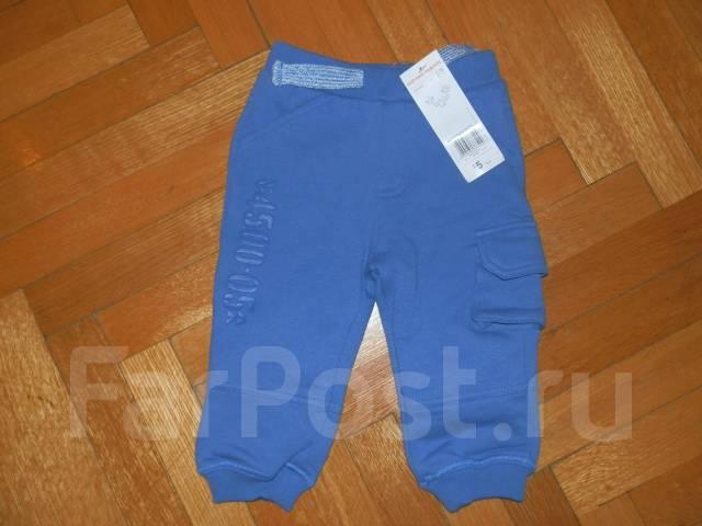 Штаны на мальчика (Новые). Рост: 74-80 см