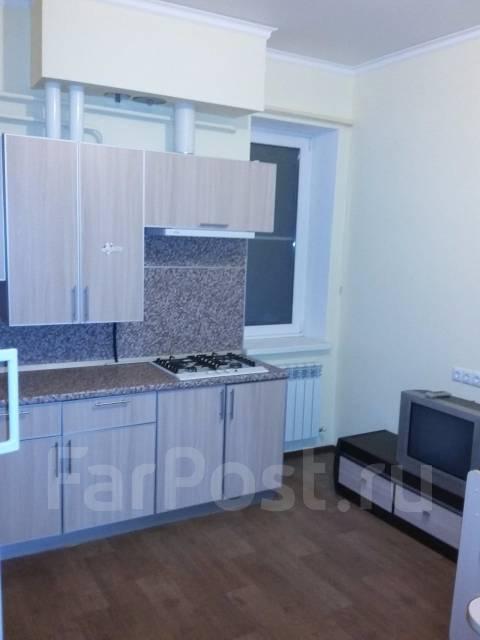 1-комнатная, Ленина. агентство, 54 кв.м. Кухня