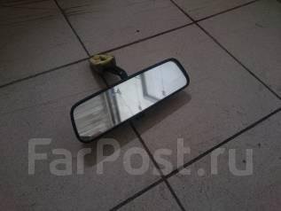 Зеркало заднего вида боковое. Subaru