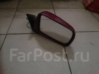 Зеркало заднего вида боковое. Subaru Legacy, BFA, BF4, BF5, BFB, BF3, BF7