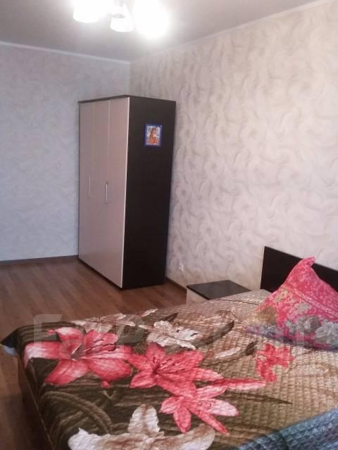1-комнатная, улица Новороссийская 279. Центральный, агентство, 47 кв.м. Комната