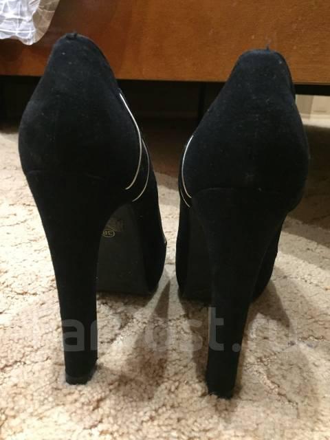 Туфли. 38, 39. Под заказ